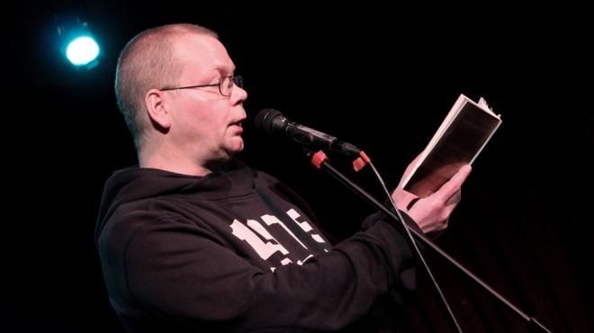 Robert Rescue _ Mundwerk Spoken Word Gala